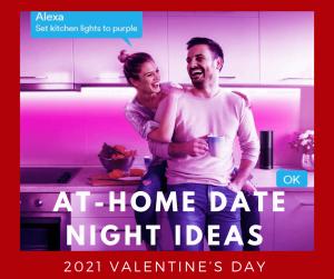 Alexa LED Strip Lights