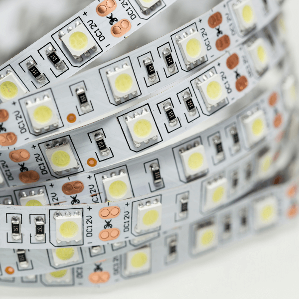 12v LED strip lights