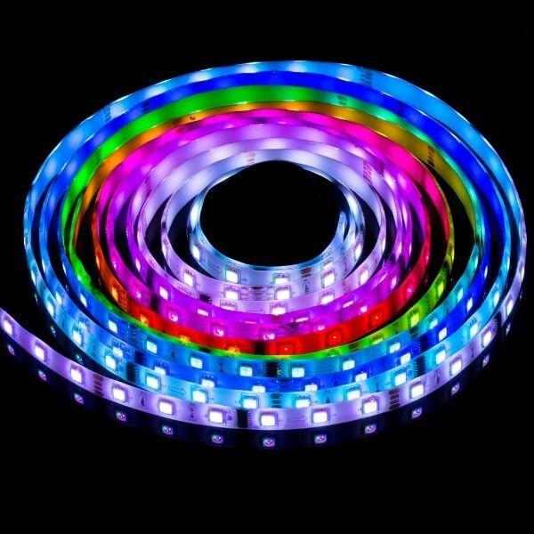 flexible strip lights