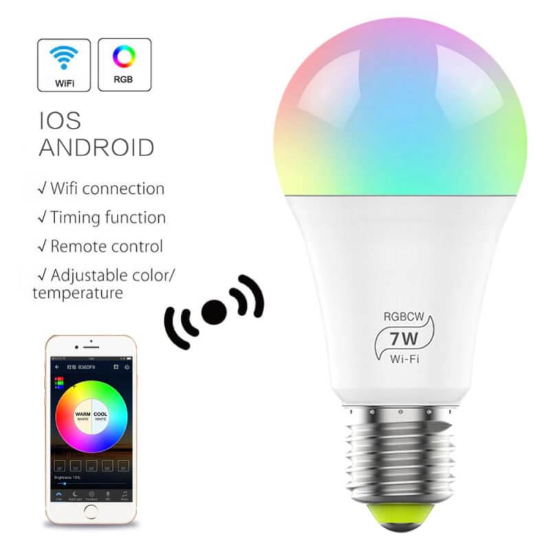 best smart bulb