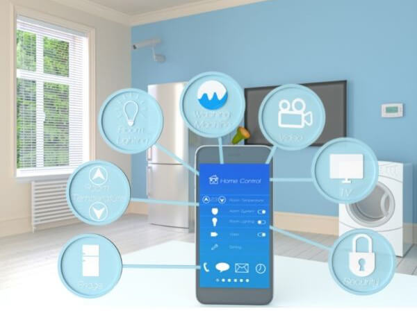 at&t smart home manager
