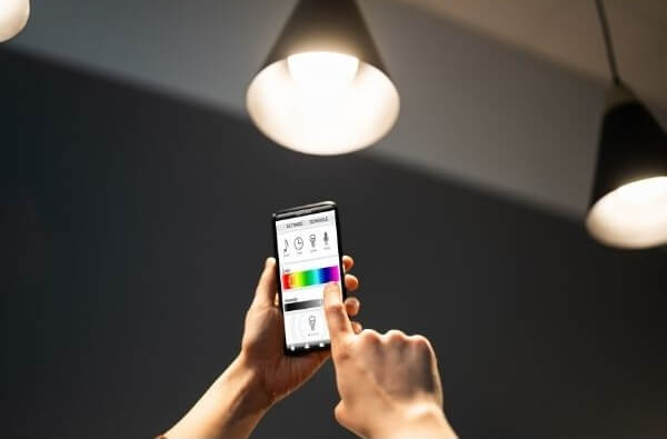 google smart light